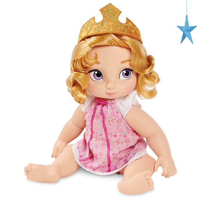 Disney Store - Disney Animators Collection - Aurora - Babypuppe
