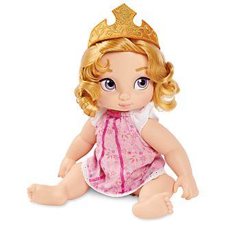 Muñeca Animator bebé de Aurora, Disney Store