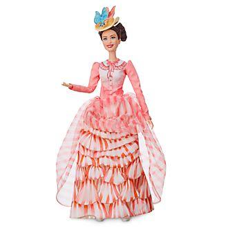Muñeca Barbie El regreso de Mary Poppins, Disney Store