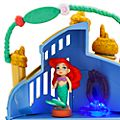 Disney Store Ariel Playset, Disney Animators' Collection Littles