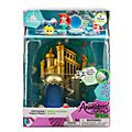 Disney Store Coffret de jeu Micro Ariel, Disney Animators Littles