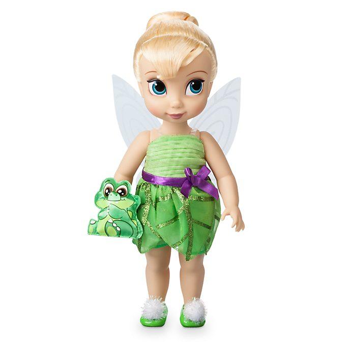 Bambola collezione Animator Trilli Disney Store