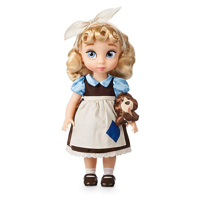 Disney Store Cinderella Animator Doll