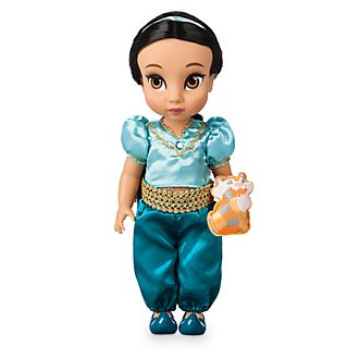 Muñeca Princesa Jasmine, Disney Animators, Disney Store