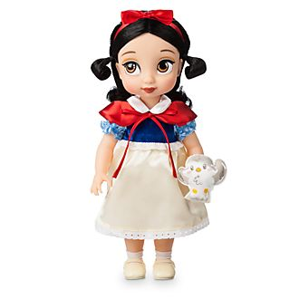 Disney Store - Disney Animators Collection - Schneewittchen Puppe