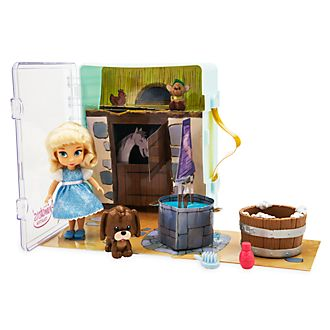 Disney Store - Disney Animators Collection - Cinderella - Spielset