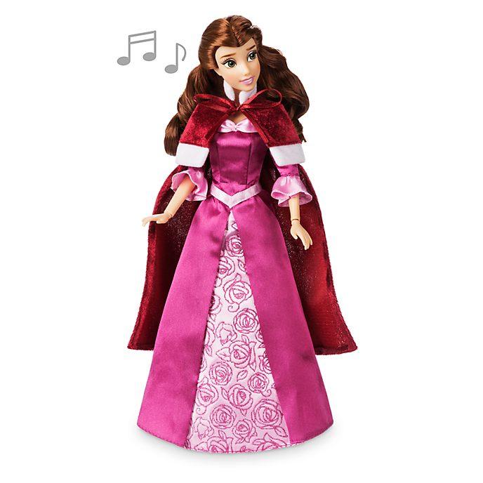 Disney Store - Belle - Singende Puppe