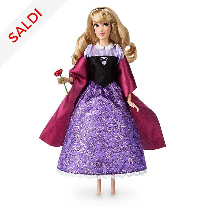Bambola canora Aurora La Bella Addormentata Disney Store