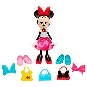 Set juego complementos a la moda Minnie