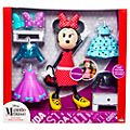 Minnie Mouse All the Dots Playset