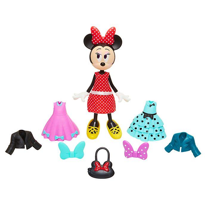 Minnie Maus - Alle Punkte - Spielset