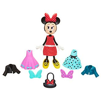 Coffret Minnie Mouse All the Dots