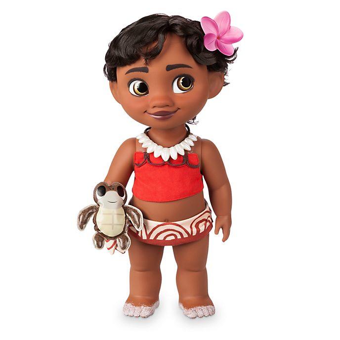 Disney Store – Vaiana Animator-Puppe