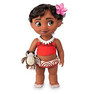 Disney Store Bambola Oceania collezione Animators