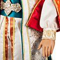 Set bambole in edizione limitata Principessa Jasmine e Aladdin Disney Store