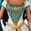 Disney Store - Prinzessin Jasmin - und Aladdin - Puppenset in limitierter Edition