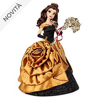 Bambola Belle collezione Designer edizione limitata Disney Store