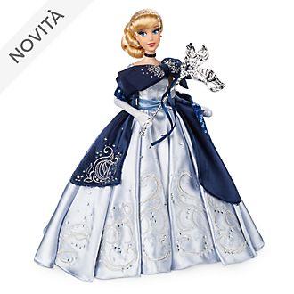 Bambola Cenerentola collezione Designer edizione limitata Disney Store