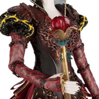 Muñeca Reina Roja edición limitada, Alicia a través del espejo