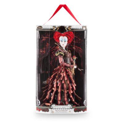 Röda drottningen docka i begränsad upplaga, Alice i Spegellandet