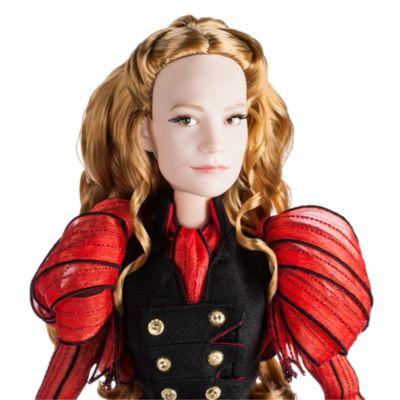 Alice och Hattmakaren deluxe dockor i begränsad upplaga, Alice i Spegellandet