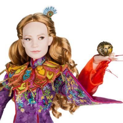 Muñeca Alicia edición limitada, Alicia a través del espejo