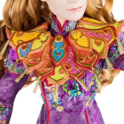 Alice Limited Edition Doll, Alice Through The Looking Glass