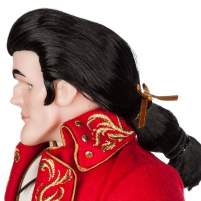 Gaston Limited Edition Doll, Beauty and the Beast