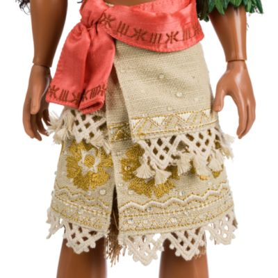 Moana Limited Edition Doll