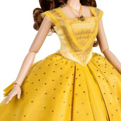 Bambola in edizione limitata Belle, La Bella e la Bestia