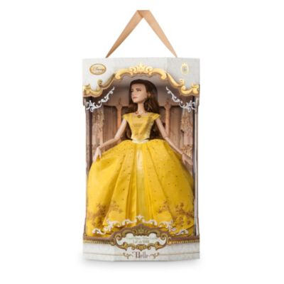 Belle Limited Edition Doll, Beauty and the Beast