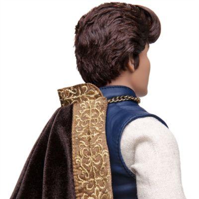 Poupée du Prince en édition limitée, collection Art of Snow White