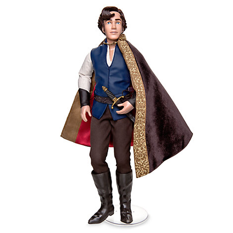 Prinsen dukke, Art of Snow White, begrænset oplag