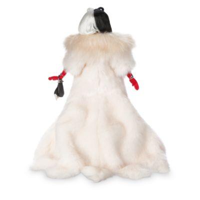 Disney Designer Collection Cruella De Vil Doll
