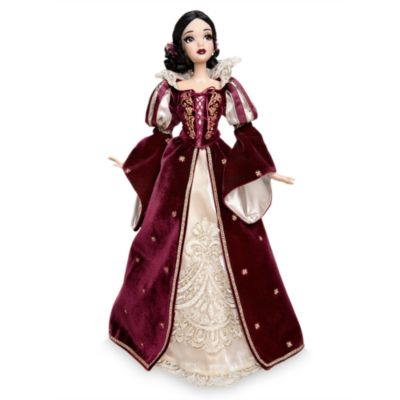 Snow White and Prince Limited Edition Dolls, Art of Snow White