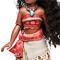 Disney Designer Collection Moana Doll