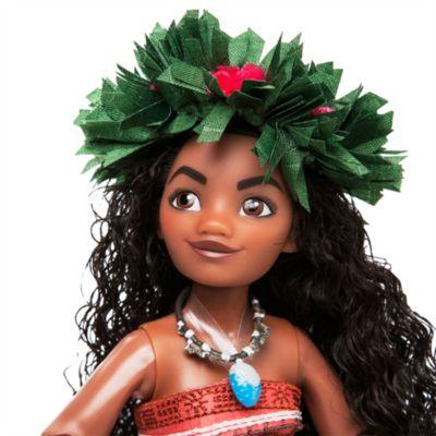 Poupée Vaiana, Collection Disney Designer