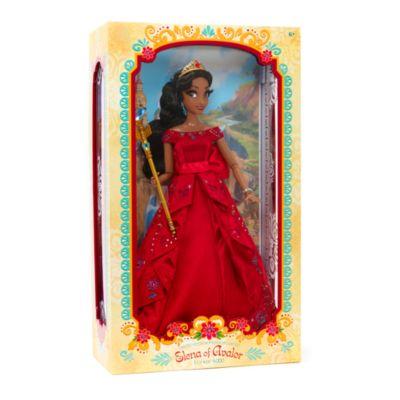 Elena från Avalor-docka i begränsad upplaga