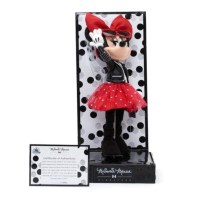 Minnie Rocks The Dots Limited Edition Doll