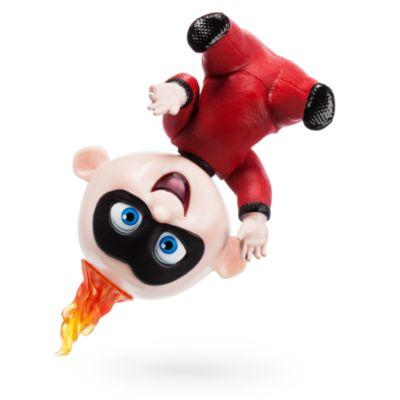 Set muñecos edición limitada Elastigirl, Jack Jack y Frozono, Los Increíbles 2
