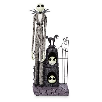 Disney Store Jack Skellington Limited Edition Doll