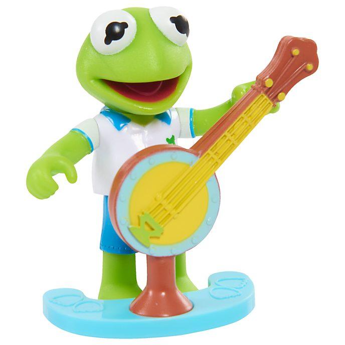 Kermit Action Figure, Muppet Babies