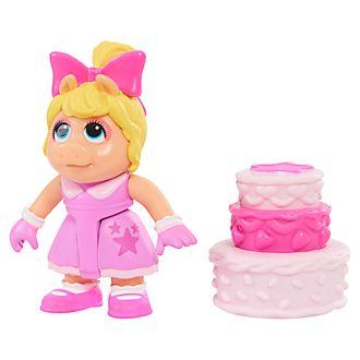 Muppet Babies - Miss Piggy - Actionfigur