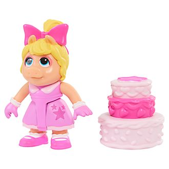 Action figure Piggy Muppet Babies