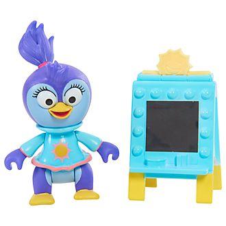 Summer Penguin Action Figure, Muppet Babies