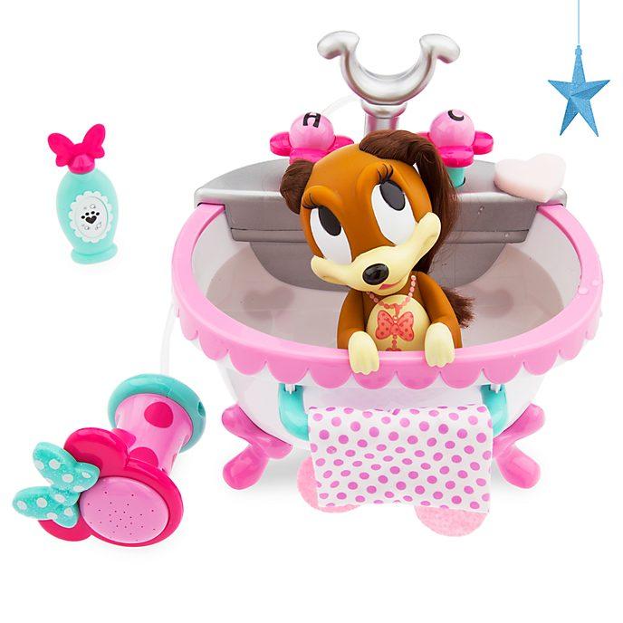 Disney Store Ensemble pour le bain Minnie et ses animaux