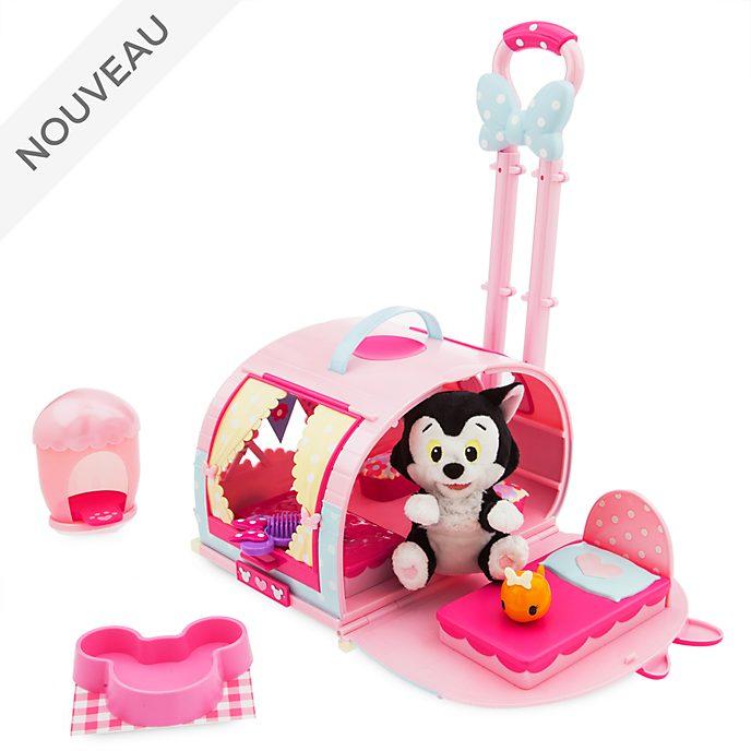 Disney Store Panier de transport Minnie