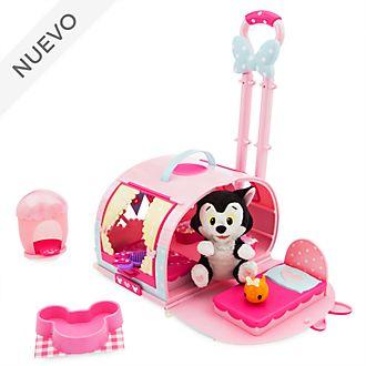 Transportín Minnie Mouse, Disney Store