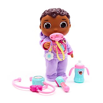 Bambola Baby Cece Dottoressa Peluche Disney Store