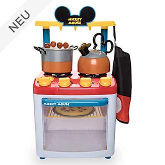 Disney Store - Micky Maus - Küchen-Spielset